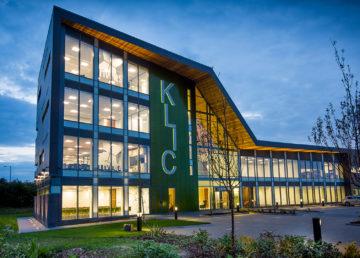 KLIC building King's Lynn