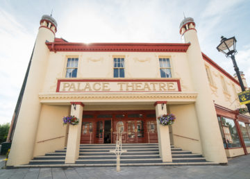 Palace Theatre Newark