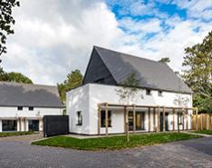 Carrowbreck passivhaus