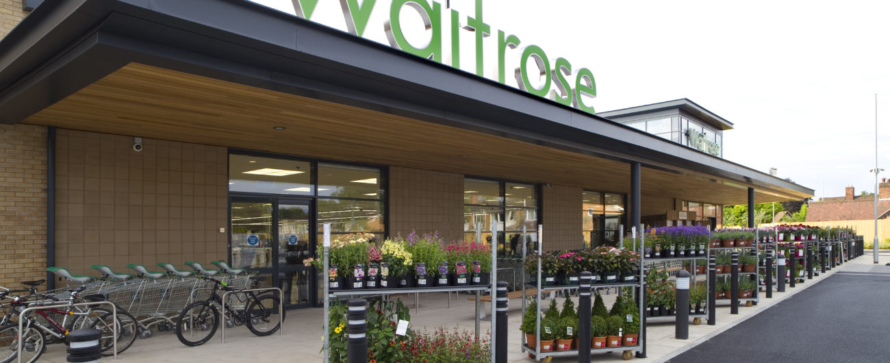 Waitrose Worcester
