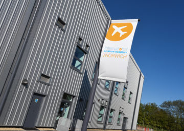 Aviation Academy Norwich