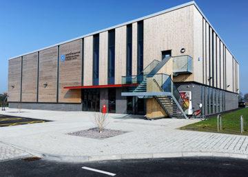 Cambourne Leisure Centre