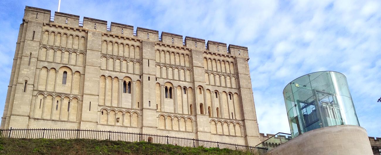 Castle Museum Norwich