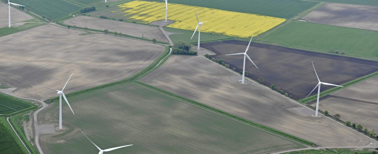 Coldham Wind Farm