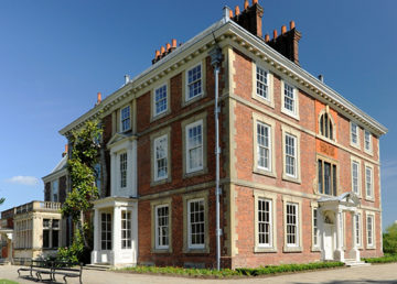 Forty Hall Norwich