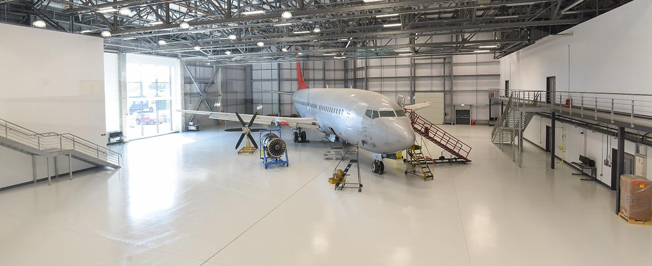 Norwich Aviation Academy