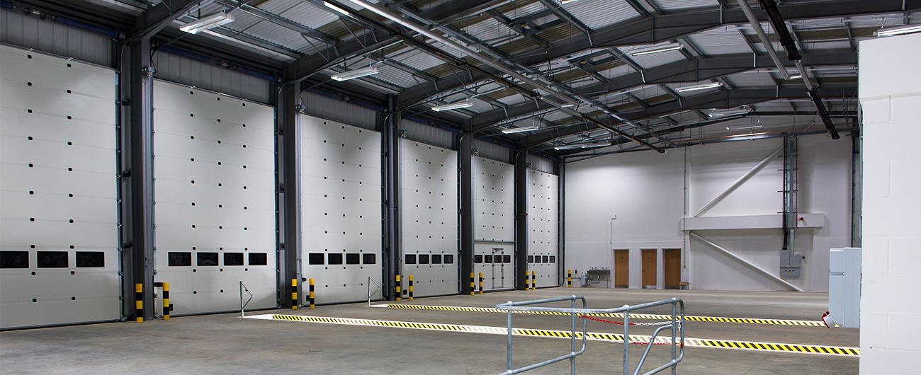 Welsh Warehouse and Vehicle Repair