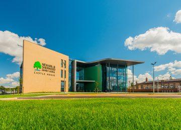 Newark and Sherwood Headquarters