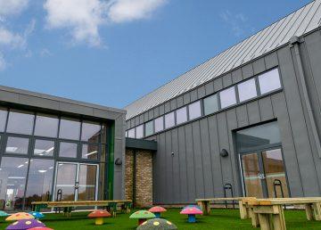 Attleborough Primary School R G Carter