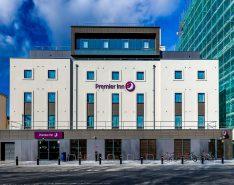 Premier Inn Southampton