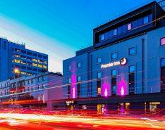 Premier Inn Southampton web