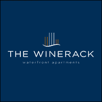 The Winerack - Logo
