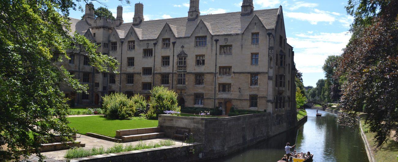 Bodley's Court renovation by R G Carter