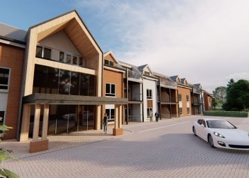 Herondale Care Scheme Acle