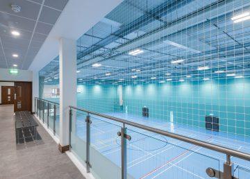 Colchester Sports Hub